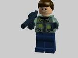 Trigger Flag (Frick Squad)