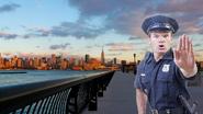 Stop I am Cop
