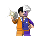 Two-Face (LEGO Superheroes)
