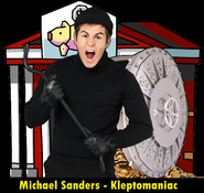 Klepto Mike
