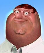 Peter-griffin-realista