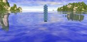Imagination pillar