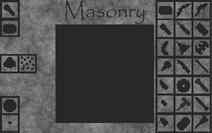Masonry UI