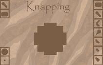 Knapping UI