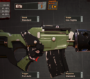 Weapon Example
