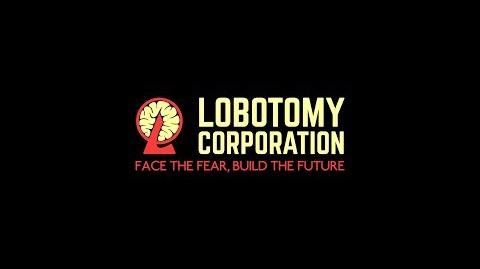 Lobotomy Corporation Official Trailer