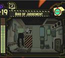 Bird of Judgement