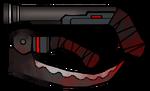 WeaponCrimsonScar
