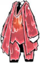 MeltingLove armor
