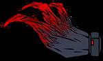 WeaponBlueScar