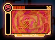 Upsetfetus