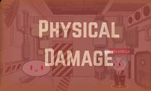 All-Around Helper Physical Damage