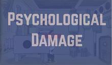 Singing Machine Psychological Damage