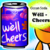 Opened Can of Wellcheers Portrait