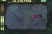 Littleprincemidinfestation