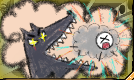 File:Big and Might be Bad Wolf Eating 2.png