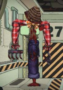 ScarecrowSearchingforWisdomCloseUp