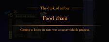 AmberDuskFoodChainMessage