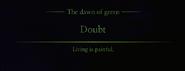 GreenDawnDoubtEnding