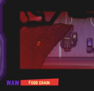 FoodChainBurrowing