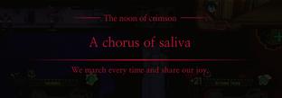 CrimsonNoonAChorusOfSalivaMessage