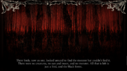 The Black Forest Ending