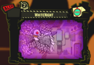 WhiteNight Purple