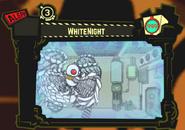 WhiteNight Blue