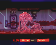 MeltingLove absorb