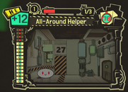 All-Around Helper Containment