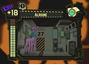 Alriune Containment