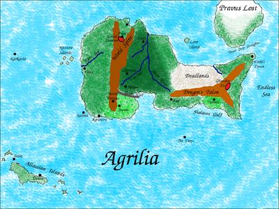 AgriliaTerrainMap