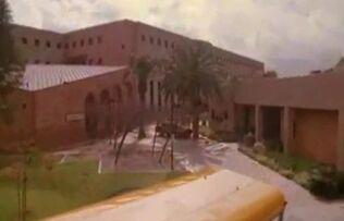 Sunnydale High