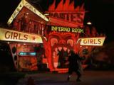 Dante's Inferno Room