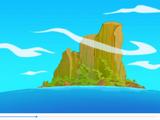 Legume Island
