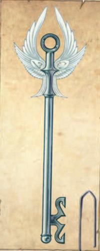 Angel Key