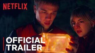 Locke & Key Official Trailer Netflix