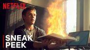 Locke & Key Sneak Peek Netflix