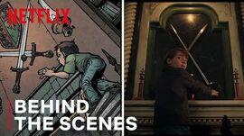 Locke & Key From Comic to Screen Netflix