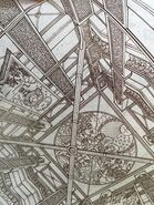 Stained Glass Ceiling 2