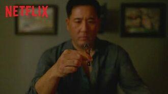 Locke & Key First Official Scene Netflix