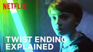 Locke & Key Twist Ending Explained by Producers Netflix