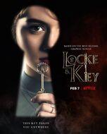 Kinsey Locke (Netflix)