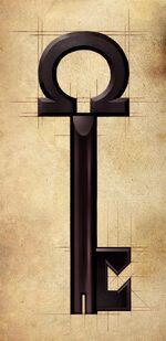 Omega Key