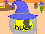Ducky Lock