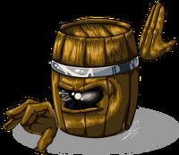 BarrelLock