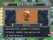 New enemy brute