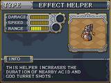 Effect Helper