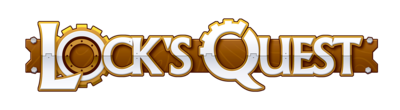 Lock's Quest Logo HD