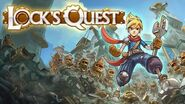 Lock's Quest Official Trailer
